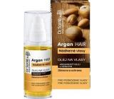 Dr. Santé Arganový olej a keratin vlasový olej pro poškozené vlasy 50 ml