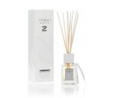 Millefiori Milano Zona Amber & Incense - Ambra a kadidlo Difuzér 100 ml + 7 stébel v délce 25 cm do menších prostor vydrží 5-6 týdnů