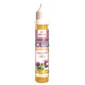 Bione Cosmetics Ostropestřcový olej na pleť i tělo 30 ml