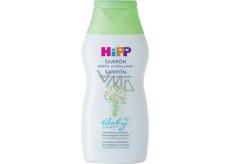 HiPP Babysanft Jemný šampon na vlasy pro děti 200 ml