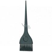 Duko Štětec na barvení vlasů široký černý 6 cm SB1294