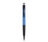 Spoko Kuličkové pero, modrá náplň, modré 0,5 mm