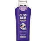 Gliss Kur Ultimate Volume Regenerace a objem šampon na vlasy 400 ml