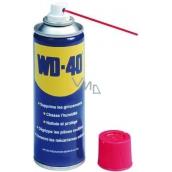 WD-40 univerzální mazací prostředek 250 ml sprej