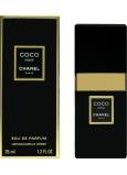 Chanel Coco Noir parfémovaná voda pro ženy 35 ml