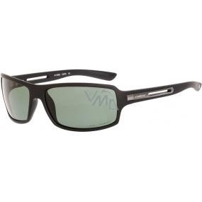 Relax Lossin R1105C černé sluneční brýle