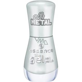 Essence Gel Nail lak na nehty 49 Turn The Lights On! 8 ml