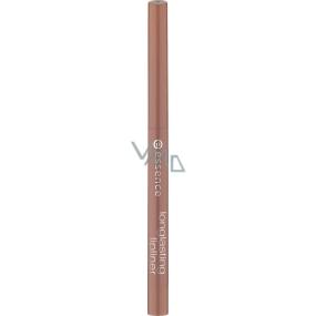 Essence Longlasting Lipliner dlouhotrvající tužka na rty 07 Plum Cake 0,23 g
