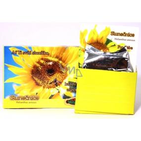 Albi Minizahrádka Slunečnice krabička dárkové balení sady na pěstování