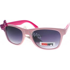 Dudes & Dudettes Sluneční brýle pro děti JK417