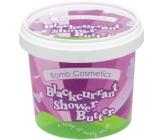 Bomb Cosmetics Černý rybíz - Blackcurrant Přírodní sprchový krém 365 ml