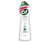 Cif Cream bílý abrazivní čistící tekutý písek 250 ml