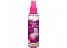 Corine De Fame Disney Frozen rozčesávač vlasů sprej 150 ml