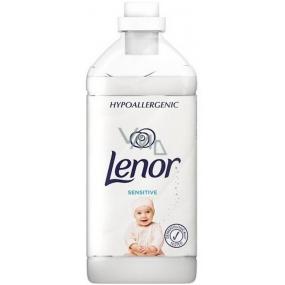 Lenor Sensitive aviváž 31 dávek 930 ml