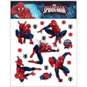 Room Decor Samolepky na zeď Marvel Spiderman 30 x 30 cm