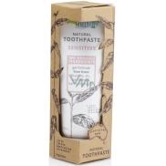 The Natural Family Co. Sensitive Bio přírodní zubní pasta pro citlivé zuby 110 g