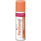 Swiss Premium Panthenol 10% pěna pro regeneraci a výživu podrážděné pokožky 125 + 25 ml