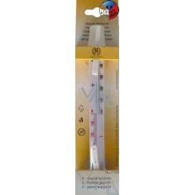 Schneider Teploměr okenní plastový 20 cm 1 kus