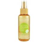 Evoluderm Beauty Oil Sweet Almond zkrášlující olej na pleť a vlasy s výtažkem z mandlí 100 ml