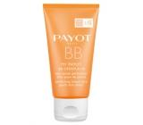 Payot My Payot BB Cream Blur Tónovací péče s výtažky ze superovoce na korekci pleti s efektem broskvové pleti Light 50 ml