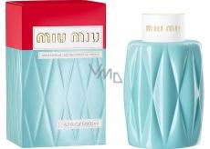 Miu Miu Miu Miu tělové mléko pro ženy 200 ml