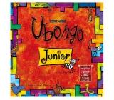 Albi Ubongo Junior společenská hra pro 2 - 4 hráče, doporučený věk od 5+