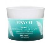 Payot Sunny Refreshing Gelée Coco uklidňující gel po vystavení slunečnímu záření, který zklidňuje, osvěžuje a hydratuje 200 ml