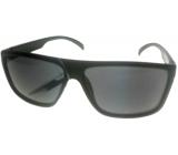 Nac New Age Sluneční brýle černé A-Z Basic 164