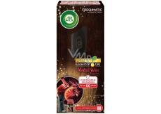Air Wick FreshMatic Essential Oils Mulled Wine - Vůně svařeného vína automatický sprej 250 ml