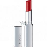 Artdeco Color Booster Lip Balm vyživující balzám na rty 06 Red 3 g