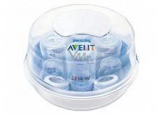 Philips Avent Parní sterilizátor do mikrovlnné trouby