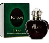 Christian Dior Poison toaletní voda pro ženy 30 ml