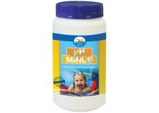 Probazen pH Minus 1,5 kg přípravek pro úpravu vody v bazénech