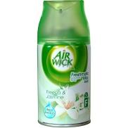 Air Wick FreshMatic Max Jasmín a frézie náhradní náplň 250 ml