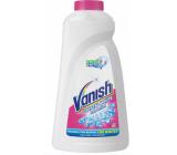 Vanish Oxi Action Crystal White odstaňovač skvrn na bílé prádlo 1 l