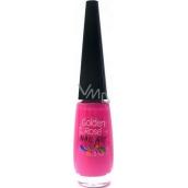Golden Rose Nail Art zdobící lak na nehty odstín 143 7,5 ml
