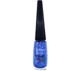 Golden Rose Nail Art zdobící lak na nehty odstín 136 7,5 ml