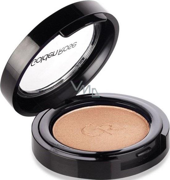 Golden Rose Silky Touch Matte Eyeshadow matné oční stíny 204 2,5 g