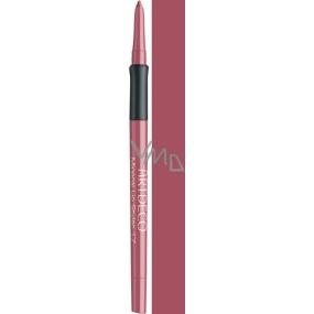 Artdeco Mineral Lip Styler minerální tužka na rty 17 Mineral Vintage Nude 0,4 g