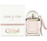 Chloé Love Story Eau de Toilette toaletní voda pro ženy 30 ml