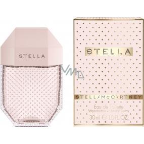 Stella McCartney Stella Eau de Toilette toaletní voda pro ženy 30 ml
