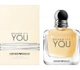 Giorgio Armani Emporio Because Its You parfémovaná voda pro ženy 50 ml
