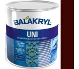 Balakryl Uni Mat 0250 Palisandr univerzální barva na kov a dřevo 700 g