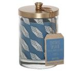 Yankee Candle Coconut Splash - Kokosové osvěžení vonná svíčka Wanderlust Tumbler 198 g