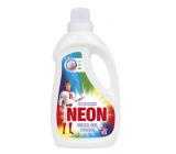 Neon Fresh Color gel na praní barevného prádla 20 dávek 1 l