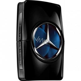 Mercedes-Benz Mercedes Benz Man Intense toaletní voda pro muže 100 ml Tester