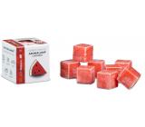 Kozák Vodní meloun přírodní vonný vosk do aromalamp a interiérů 8 kostiček 30 g