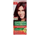 Garnier Color Naturals barva na vlasy 460 rubínově červená