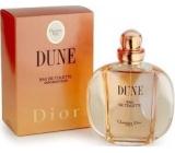 Christian Dior Dune toaletní voda pro ženy 100 ml