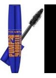Miss Sporty Pump Up Booster voděodolná řasenka Black 12 ml